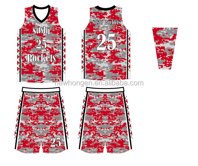 Digital Print Sublimation Basketball Jersey Uniforms - Buy 2016 Basketball Jersey Uniform,Custom ...