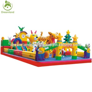 Children Toys inflatable bouncers,inflatable air track for sale