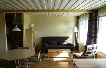 Luxury Decorated Modular Preassembled Container House Modular House