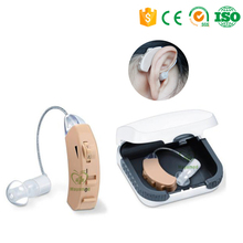 Easy to use sound amplifier hearing aid,Digital pocket resound Hearing Aid prices