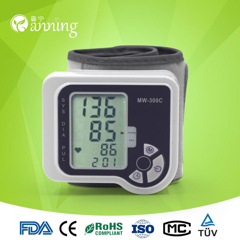 Healthcare product sphygmomanometer with pulse monitor,electronic sphygmomanometer,aneroid sphygmomanometer bp cuff