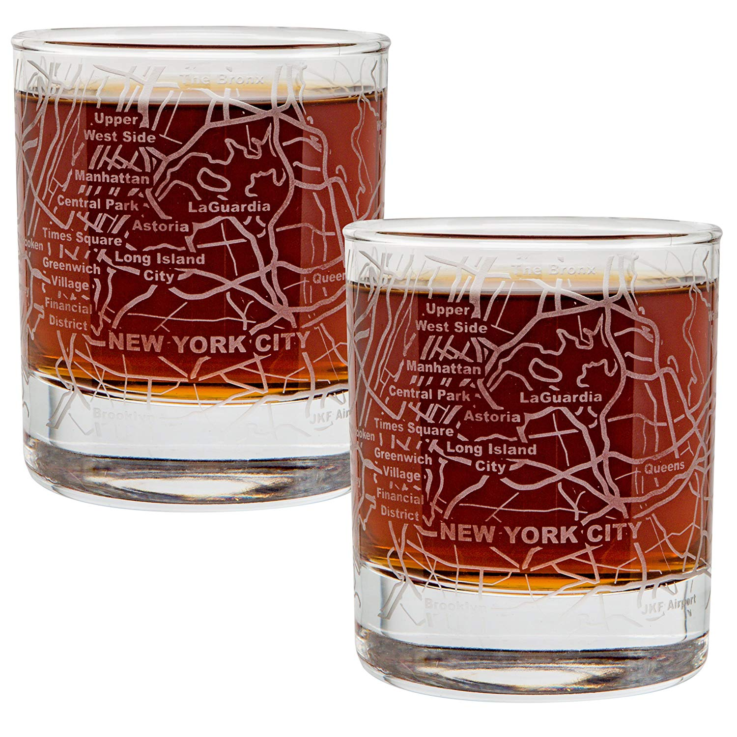 New York Subway Map Drinking Glass 16oz.Cheap Glass Whiskey Tumblers Find Glass Whiskey Tumblers Deals On