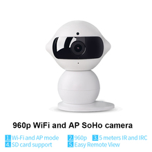 Top quality wifi wireless home camera hidden module web