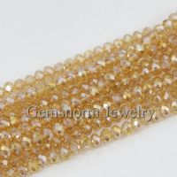 2016 factory direct high quality glass beads for jewelry making china supplier