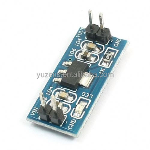 AMS1117 3.3V Power Supply Module for UNO
