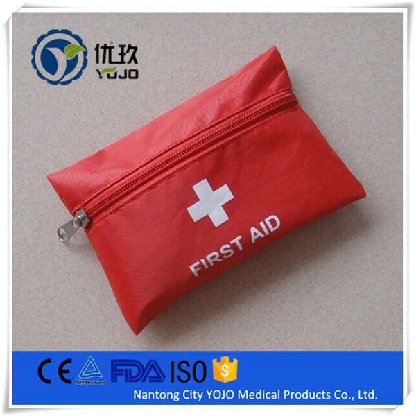 New Products Surgical Mini Emergency First Aid Kit Medical Supplies