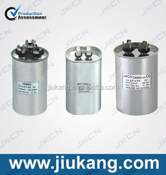 Cbb65 Air Conditioner Capacitors,Super Quality/cheaper Price/best Service  12uf 250v Motor Capacitor(with Ce Approval) - Buy Ac Capacitor,Ac Dual