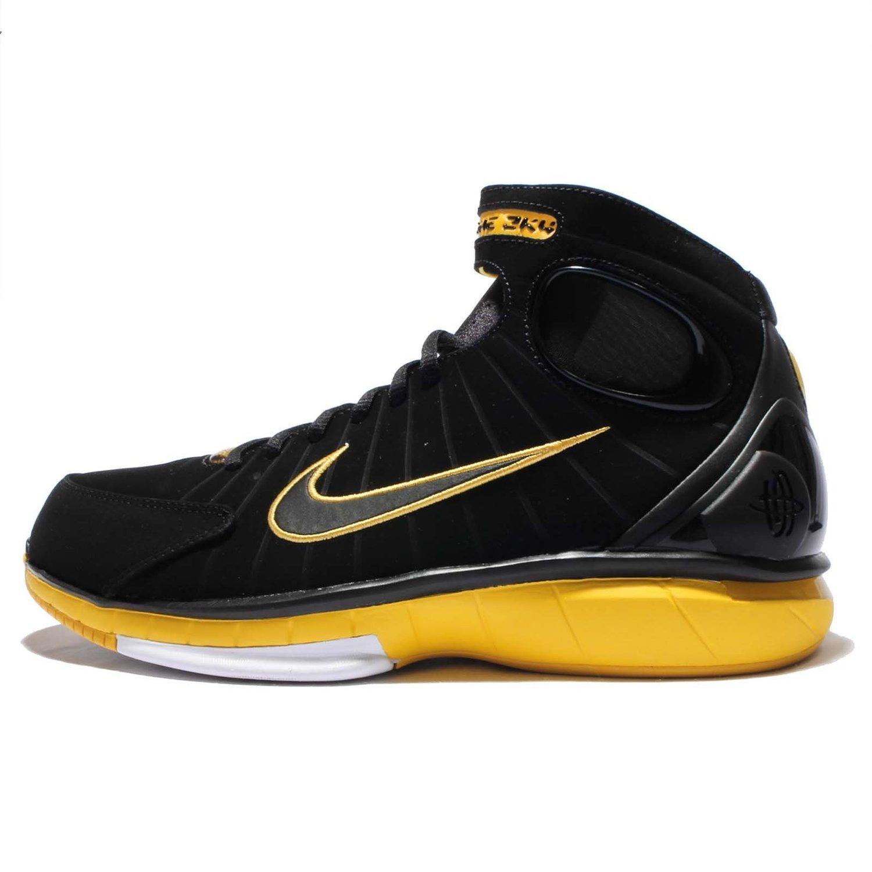 1202e2f37ffa3 Buy Nike Air Zoom Huarache 2K4 Basketball Shoes  308475-141 Wht Blue ...
