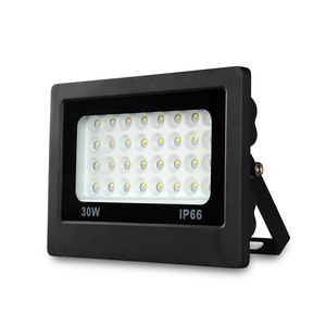 Honeycomb 30W led flood light ( nano reflector)