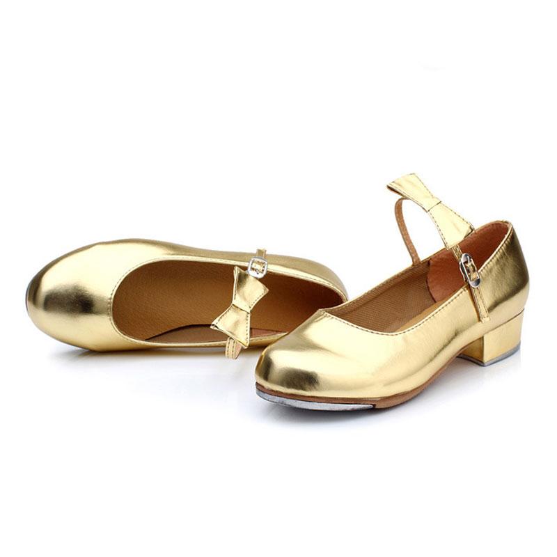 Cheap Tan Tap Shoes