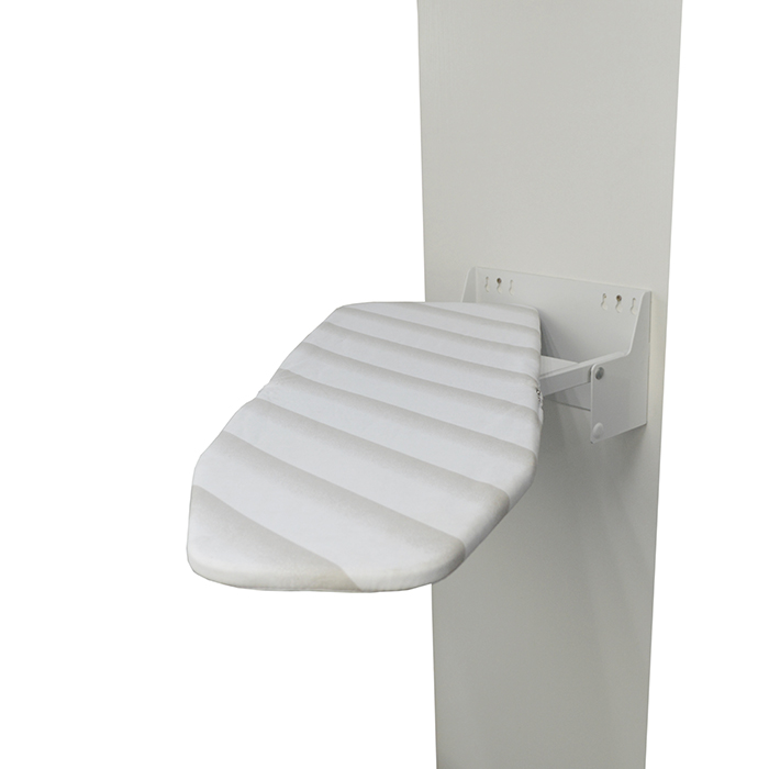 Wall mounted folding Ironing board Cabinet Ironing board, Retail
