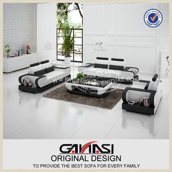 Leather Modern Sofa,Elegant Sofa Modern Design,Modern Leather Sofa ...