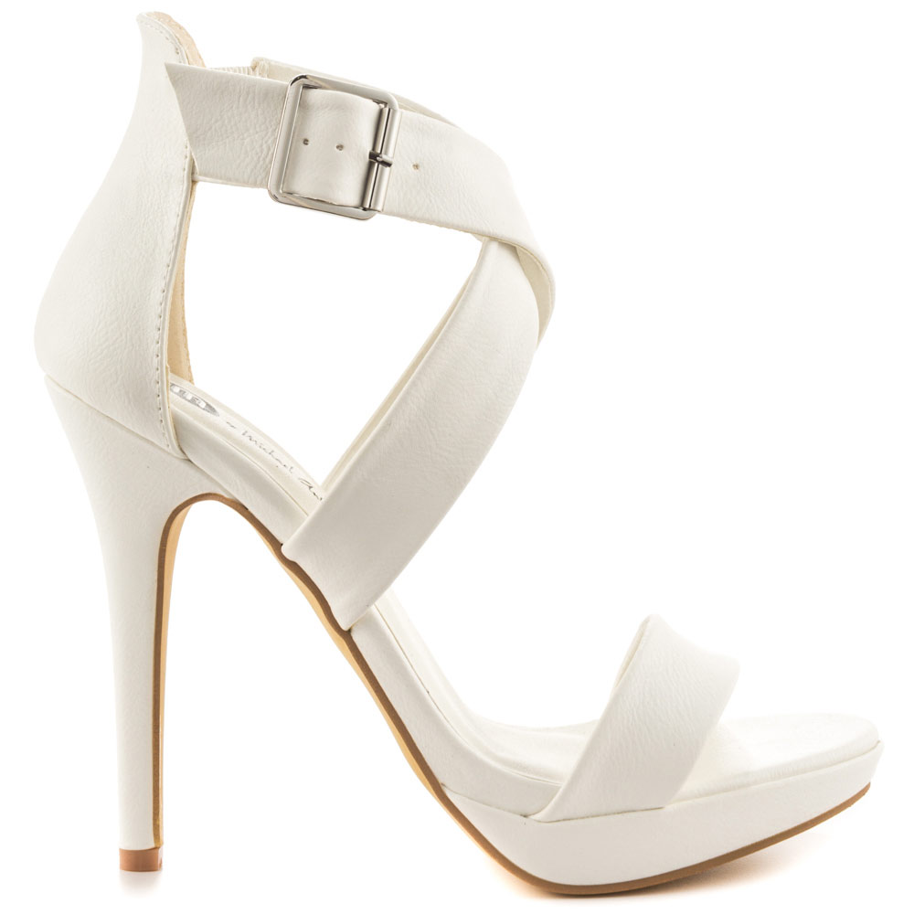 Shop eBay for great deals on White Heels for Women. You'll find new or used products in White Heels for Women on eBay. Free shipping on selected items.