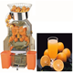 Commercial fresh orange juice extractor / lemon juicer machine / citrus juice machine