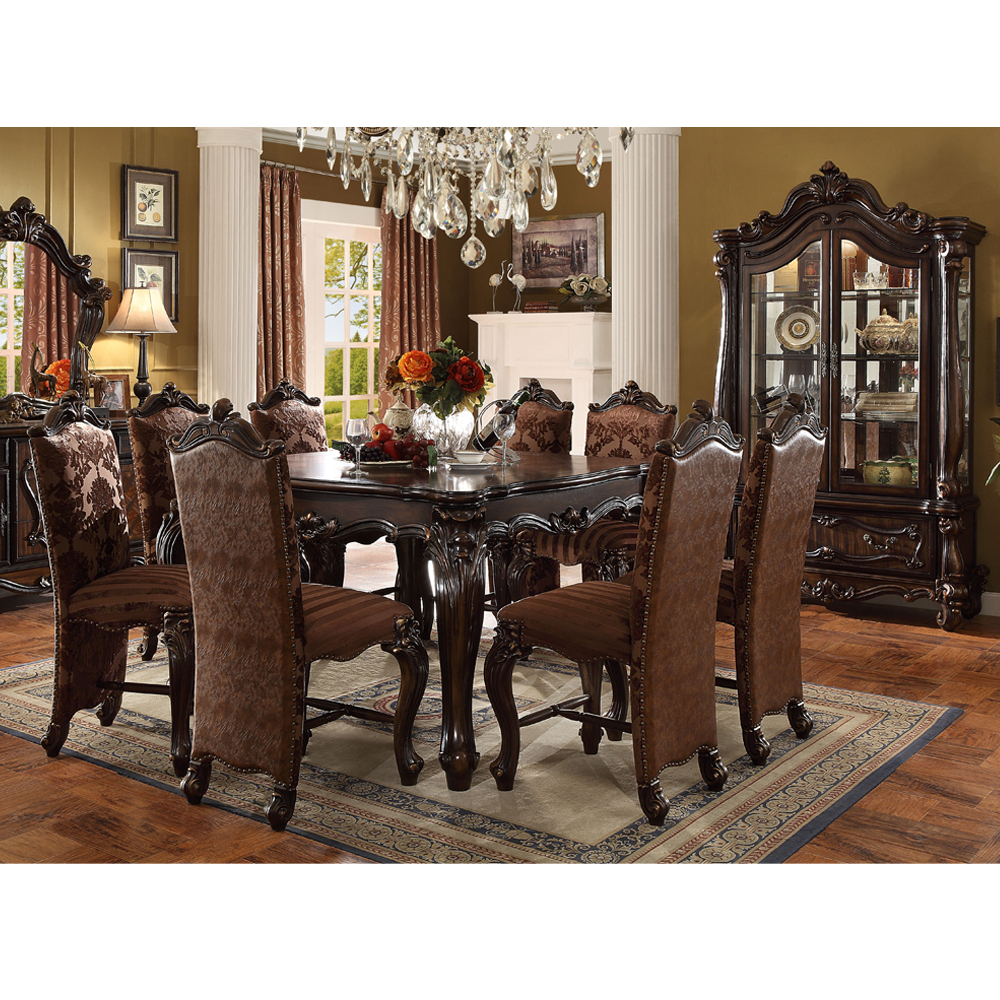 European Style 8 Seater Dining Table Tables 6417 Clic 16331 Product On
