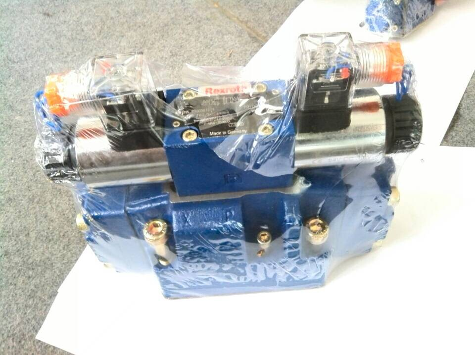 Hot Sales Electro Hydraulic Operated Directional Valve With Best Services