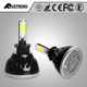Factory G5 led headlight for car lighting pattern 40W, best selling led car lighthead