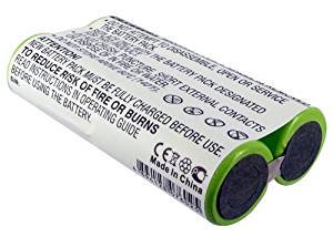 vintrons 3600mAh Battery For Ohmeda Volume Monitor 5420, Volume Monitor 6800, See Datek,