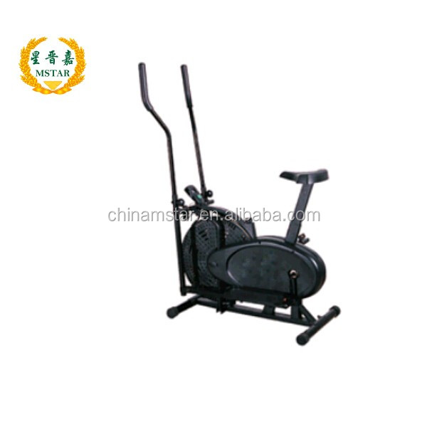 2016 Leg and Arm Fitness Equipment Portable Pedal Mini Exerciser Bike