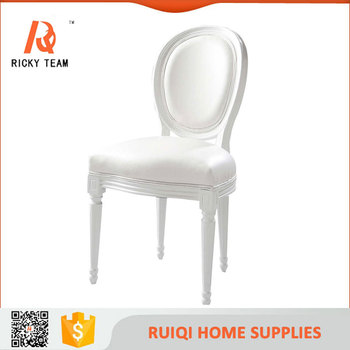 Enjoyable French Louis White Wedding Event Chairs Restaurant Chair Buy White Leather Dining Chairs Pu Louis Chair Italian White Event Chair Wedding Chair Evergreenethics Interior Chair Design Evergreenethicsorg
