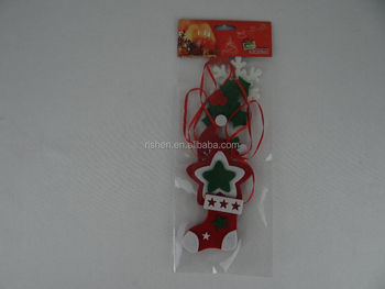 angel hair christmas decoration supplies novelty xmas tree oranments