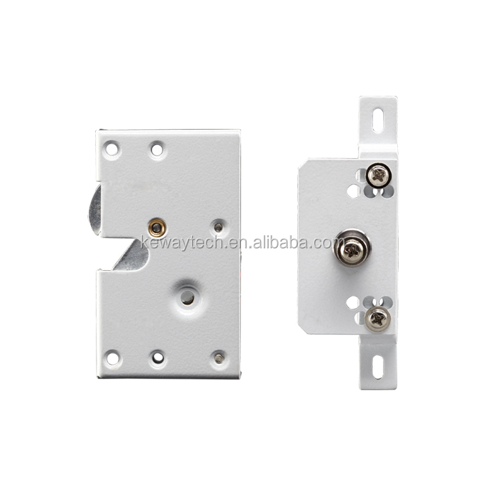 Fail Safe Sliding Rail Door and Window Dedicated Electric Hook Lock with 300kg Holding Force