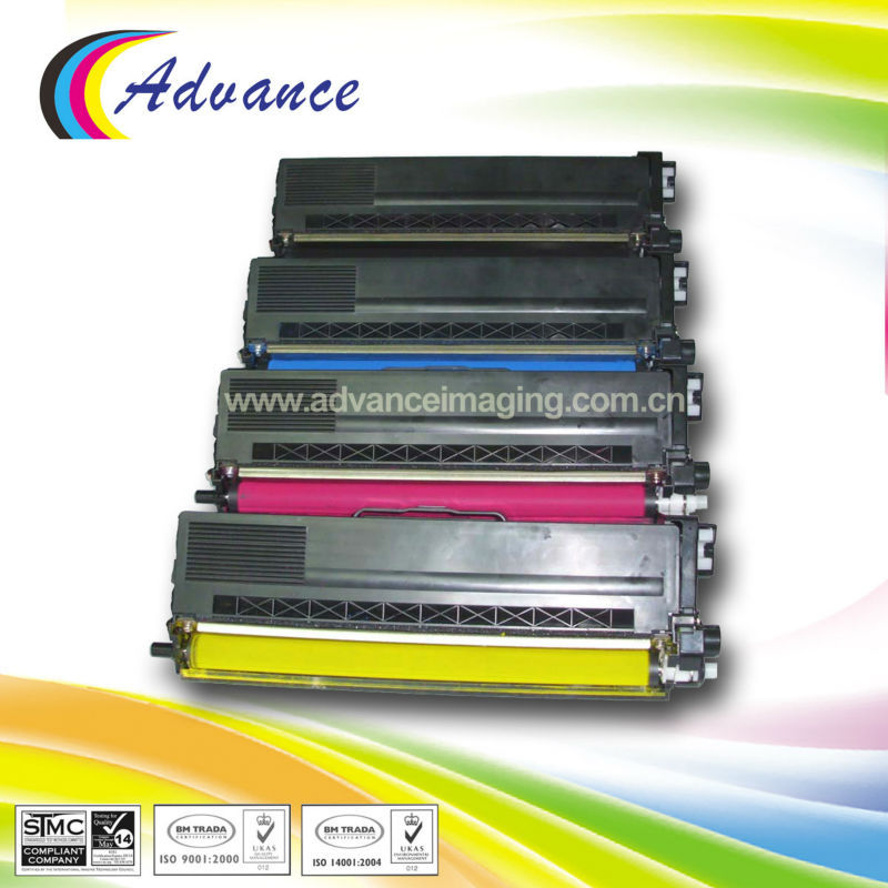 Tn329 Tn-329,Tn359 Tn-359,Tn369 Tn-369 Color Toner Cartridge ...