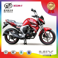 racing FZ16 copy 200CC super street bike