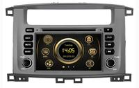 LSQ star car radio gps for Toyota Land Cruiser 100 for wholesaler dropshipper with factory price