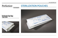 Professional Production 3d Santa Claus Paper Gift Bags