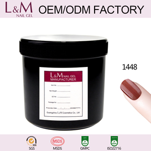 free sample cheap uv gel nail polish easy remover form Reliable uv gel factory