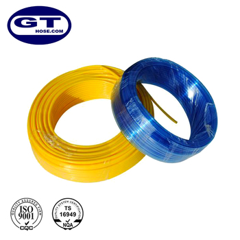 pneumatic air brake nylon tube