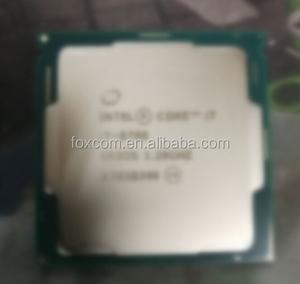 Intel Core i7-3770K Processor (8M Cache, up to 3 90 GHz) CM8063701211700  SR0PL CPU