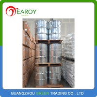 Epoxy curing agent for flooring primer and middle coatings