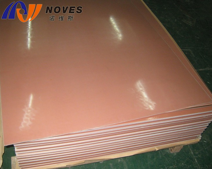 Pcb Ccl Base Material Fr4 Copper Clad Laminated Sheets