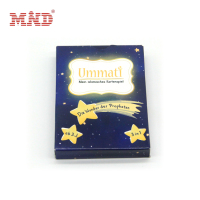 High Quality customized playing card/poker printing/PVC playing cards