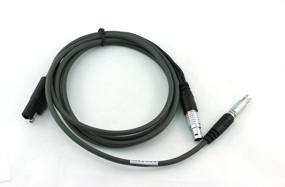 Topcon GPS Interface Cables for Topcon GPS to Pacific Crest