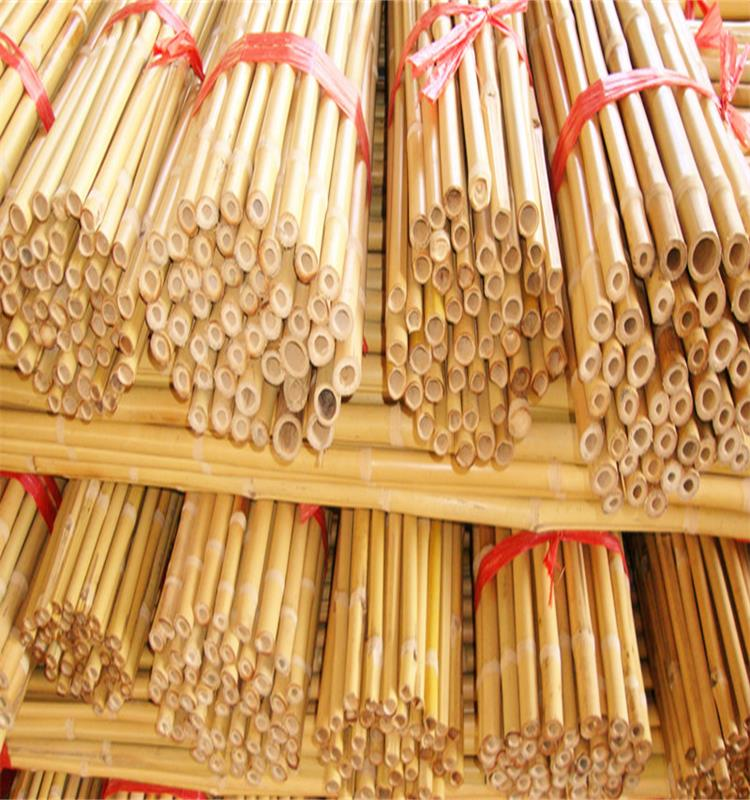 Artificial bamboo flag poles products of agricultural products distributors