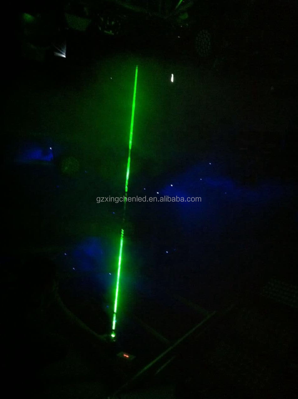 Mini Laser Light Curtain Ceiling Laser Rain With