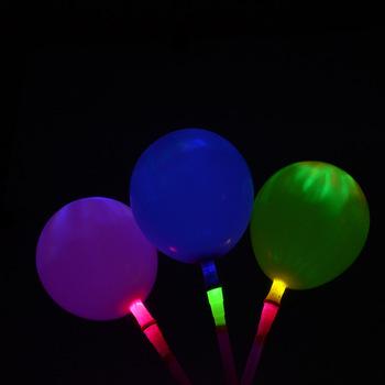 Led Balloon Glow In The Dark Led Balloon,Led Flashing Balloon,Led ...