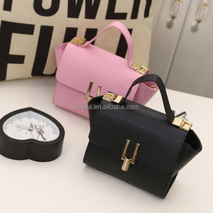 Fashion Leather Lady Tote bag Cute color Wholesales XBNS-92620