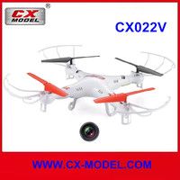 New high quality 2.4g easy to play outdoor or indoor 4CH RC medium Drone remote control helicopter toys r us