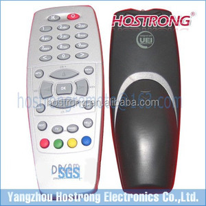 Morocco market Dream Model satellite TV remote control receiver