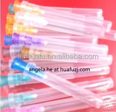 Medical Equipment veterinary injection needle