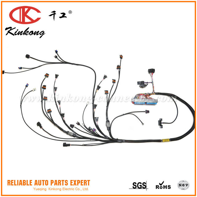 BMW E28 81 88 5 Series ENGINE_640x640xz buy cheap china cable wire harness products, find china cable wire 1999 Ram 1500 5.2L V8 at cos-gaming.co