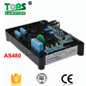 Brushless Generator spare part