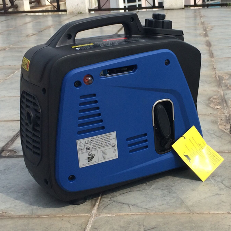 New product!Factory direct sales 1kva generator.Economical inverter gasoline generator.