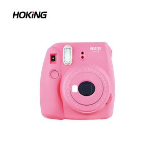 2019 Fujifilm Fashion 5 Color Mini 9 Instant Instax Camera