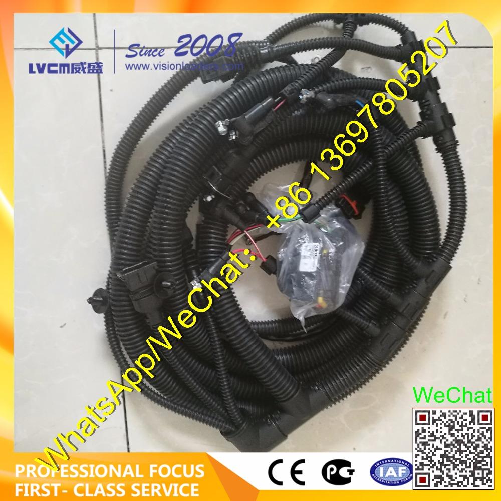 Finden Sie Hohe Qualität Deutz Kabelbaum Hersteller und Deutz ...