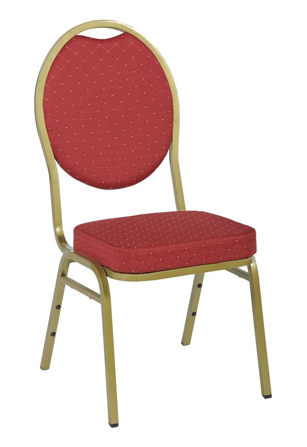 Comercio al por mayor sillas apilables para banquetes for Sillas para quincho apilables
